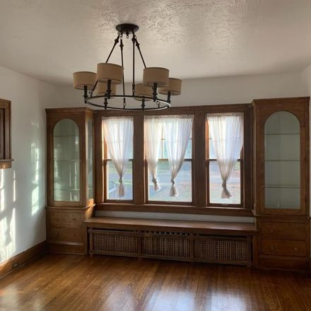 Rent this 5 bed house on 2537 Derbyshire Road in Cleveland Heights, OH 44106