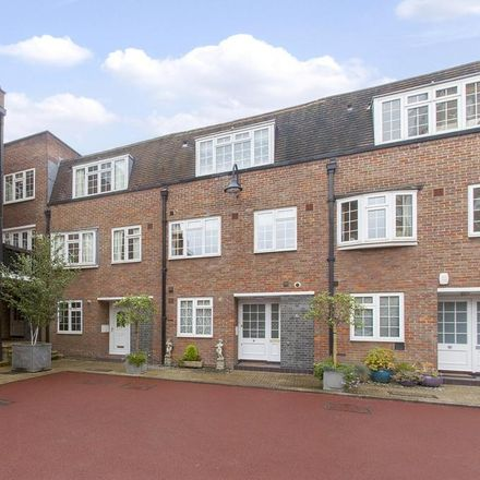 Rent this 5 bed apartment on 7 Elizabeth Close in London W9 1BL, United Kingdom