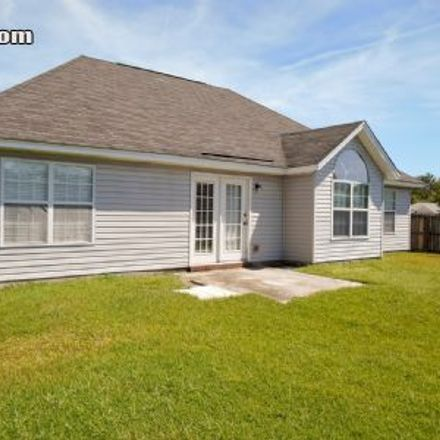 Rent this 3 bed house on 129 South Chestnut Street in Pooler, GA 31322