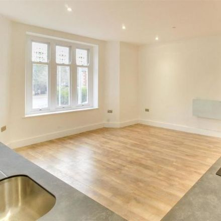 Rent this 2 bed apartment on 13 Fairoak Road in Cardiff, United Kingdom