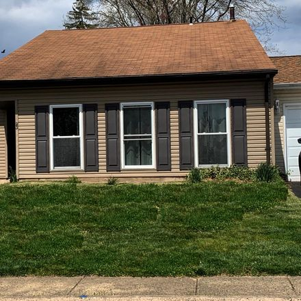 Rent this 3 bed townhouse on Charles Ln in Jamison, PA