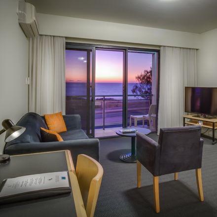 Rent this 1 bed apartment on 1/1 Padbury Circle