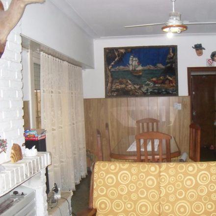 Rent this 0 bed house on De las Sirenas in Parquemar, B7607 GAQ Miramar