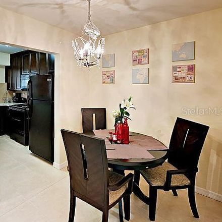 Rent this 1 bed apartment on Haines Rd N in Saint Petersburg, FL