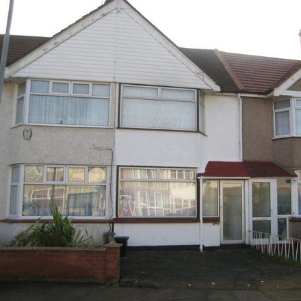 Rent this 2 bed house on Middleham Road in London N18 2RY, United Kingdom