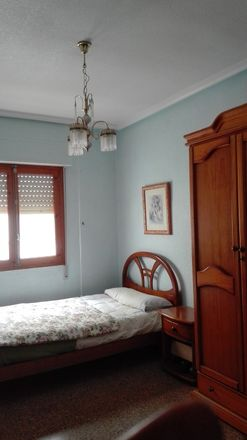 Rent this 2 bed room on Avinguda de la Universitat d'Elx in 42, 03202 Elx