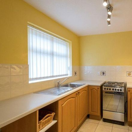 Rent this 3 bed house on Bathgate Way in Knowsley L33 1EH, United Kingdom