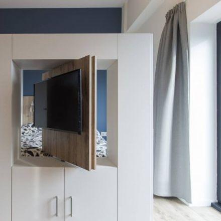 Rent this 0 bed apartment on Onderdoor in 3995 DW Houten, The Netherlands