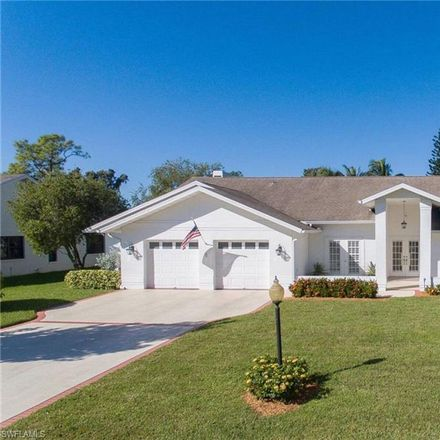 Rent this 3 bed house on Bald Eagle Dr in Fort Myers, FL