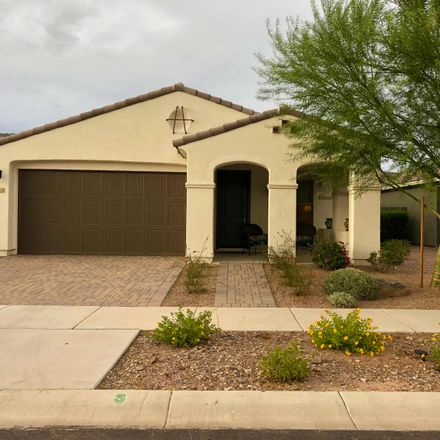 Rent this 2 bed house on East Tahoe Avenue in Mesa, AZ 85212