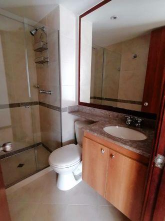 Rent this 3 bed apartment on Salon Amador in Carrera 36, Comuna 14 - El Poblado