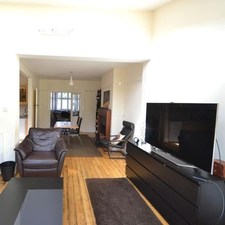 Rent this 4 bed house on Surbiton Hall Close in London KT1 2JX, United Kingdom