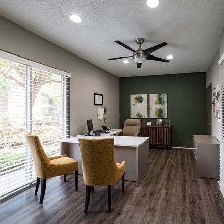 Rent this 1 bed apartment on Sugar Land