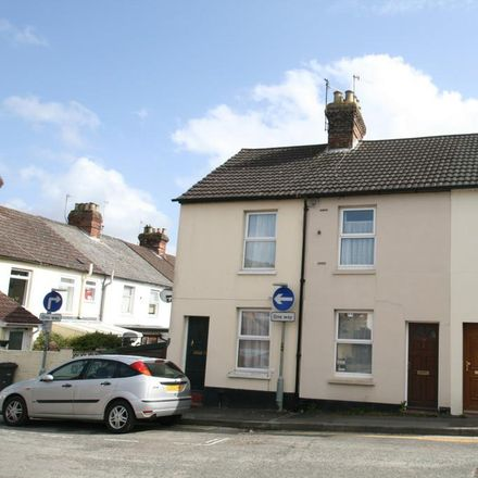 Rent this 2 bed house on 9 Gas Lane in Salisbury SP2 7AN, United Kingdom
