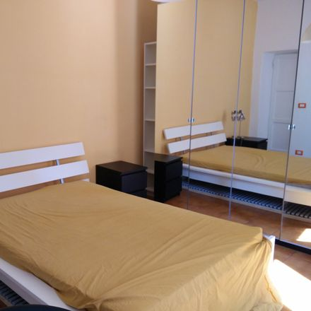 Rent this 2 bed room on Via Eleonora d'Arborea in 00162 Roma RM, Italy