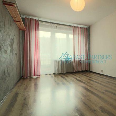 Rent this 2 bed apartment on Wierzbowa 7 in 15-743 Białystok, Poland