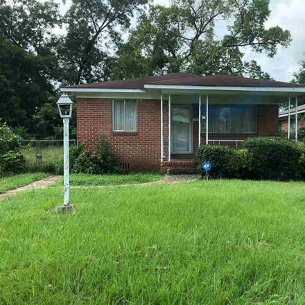 Rent this 2 bed house on Snavely Avenue in Birmingham, AL 35211