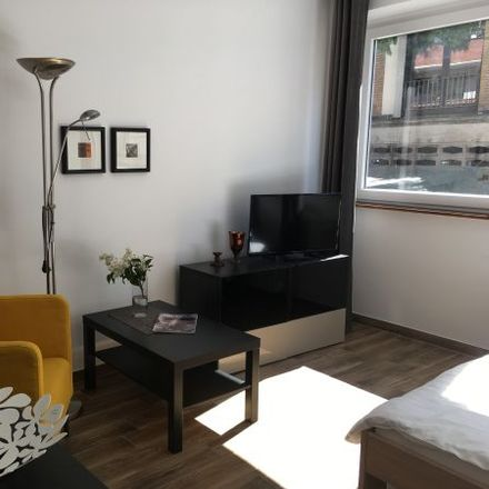 Rent this 1 bed apartment on Brautstraße 22 in 28199 Bremen, Germany