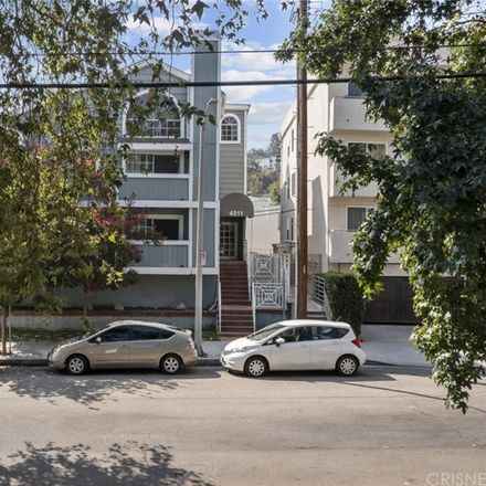 Rent this 1 bed loft on Arch Dr in Studio City, CA