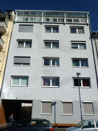 Rent this 2 bed apartment on Offenbach am Main in Nordend, HESSE