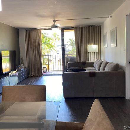 Rent this 3 bed condo on NE 174th St in North Miami Beach, FL