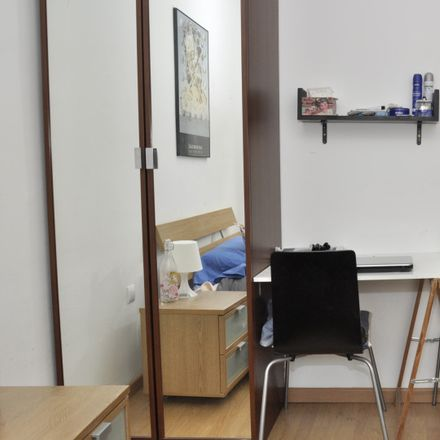 Rent this 3 bed apartment on Carrer del Greco in 08031 Barcelona, Spain