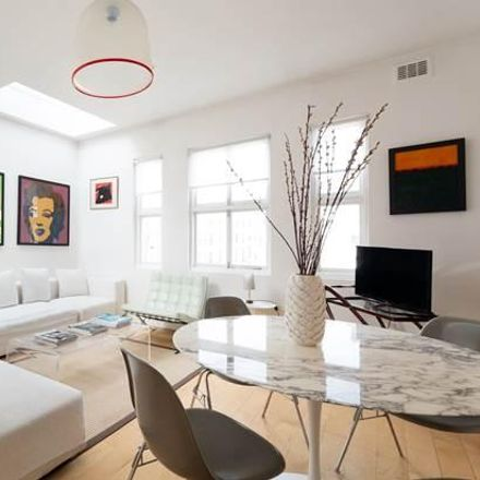 Rent this 1 bed apartment on Westegg in Talbot Road, London W11 2AT