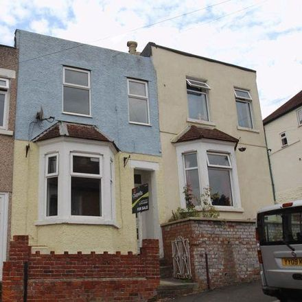 Rent this 2 bed house on Stanmore Street in Swindon SN1 3PX, United Kingdom
