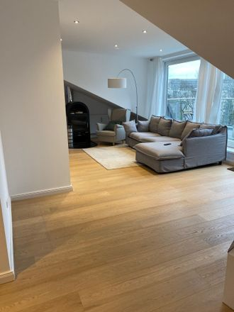 Rent this 1 bed apartment on Parkallee 1 in 20144 Hamburg, Germany