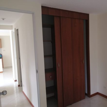 Rent this 3 bed apartment on Carrera 28 in Comuna 9 - Buenos Aires, Medellín