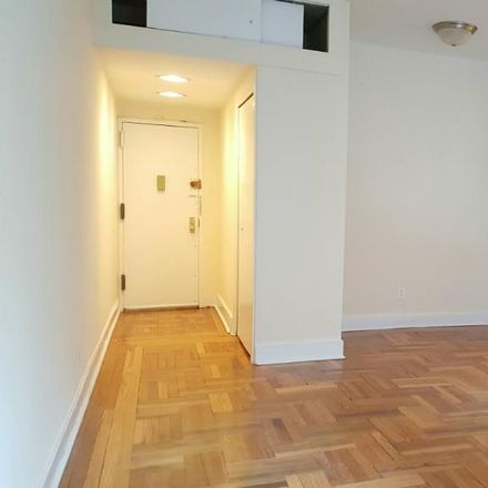 Rent this 1 bed apartment on 245 West 75th Street in New York, NY 10023