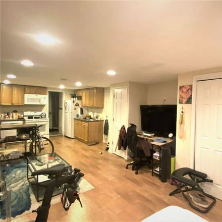 Rent this null bed apartment on Grove St in Jersey City, NJ