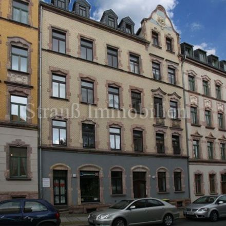Rent this 2 bed apartment on Ludwig-Kirsch-Straße 24 in 09130 Chemnitz, Germany