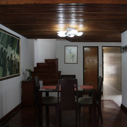 Rent this 4 bed apartment on Mimositos in Avenida Carrera 72, Localidad Kennedy
