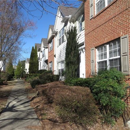 Rent this 3 bed townhouse on 408 Lantern Lane in Woodstock, GA 30188