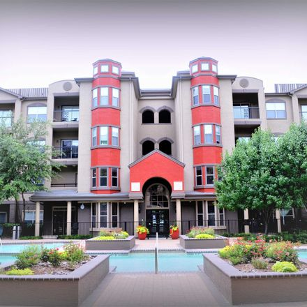 Rent this 1 bed apartment on 5720 Forest Park Road in Dallas, TX 75235