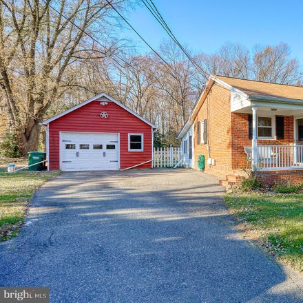 Rent this 2 bed house on N Fountain Green Rd in Bel Air, MD
