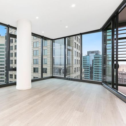 Rent this 2 bed apartment on 38 YORK Street