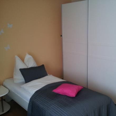Rent this 3 bed apartment on Katzenbachstraße 8 in 70563 Stuttgart, Germany