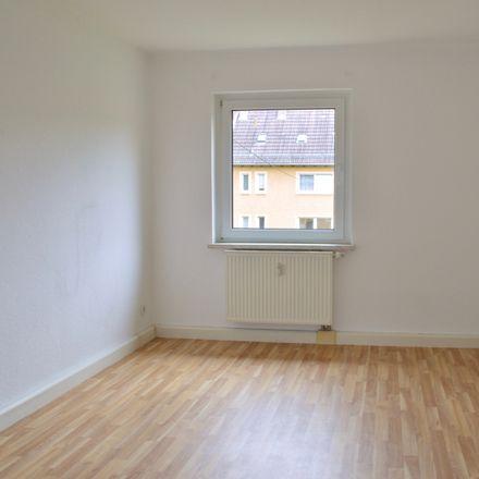 Rent this 2 bed apartment on Neue Straße 7 in 07570 Wünschendorf/Elster, Germany