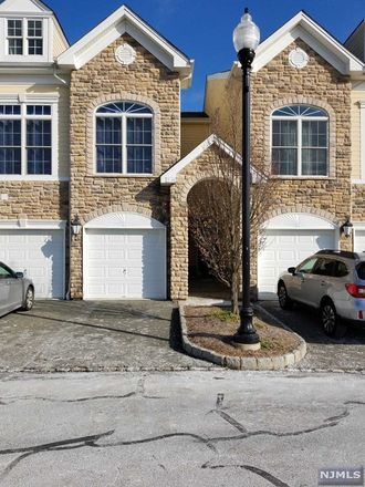 Rent this 2 bed townhouse on 37 Forshee Circle in Montvale, NJ 07645