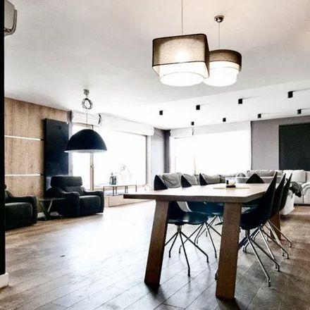 Rent this 5 bed apartment on Reduta 3c in 31-421 Krakow, Poland