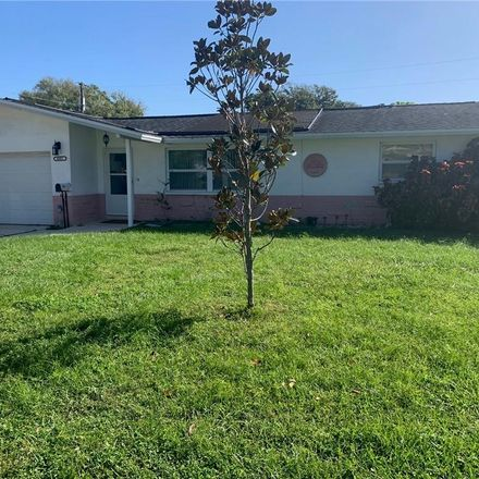 Rent this 2 bed house on 6881 59th Lane North in Pinellas Park, FL 33781