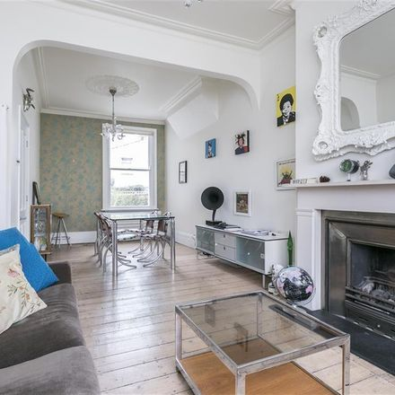Rent this 4 bed house on Mistral Catering Equipment Specialist in Batley Road, London N16 7NP