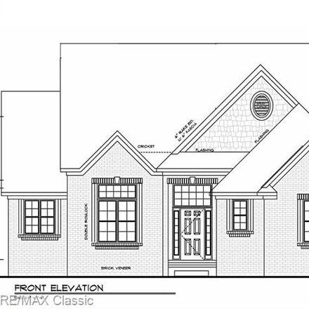 Rent this 3 bed house on 13579 Beacon Trail in Van Buren Township, MI 48111