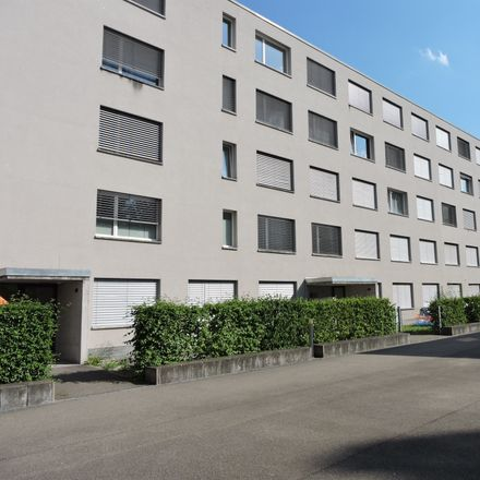 Rent this 3 bed apartment on Hünenbergstrasse in 6006 Lucerne, Switzerland