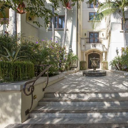 Rent this 2 bed apartment on 261 Reeves Drive in Beverly Hills, CA 90212
