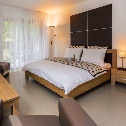 Rent this 1 bed apartment on Neptunstrasse 69 in 8032 Zurich, Switzerland