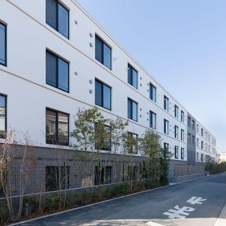 Rent this 1 bed apartment on Minami-dai in Nakano, 168-0062