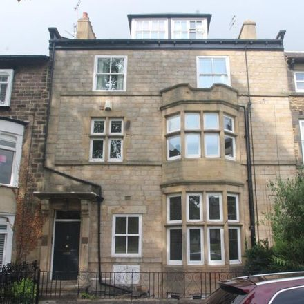 Rent this 2 bed apartment on 10 Devonshire Place in Harrogate HG1 4AA, United Kingdom
